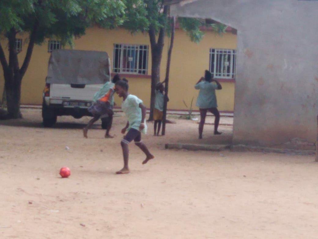 I bambini di Bekopaka
