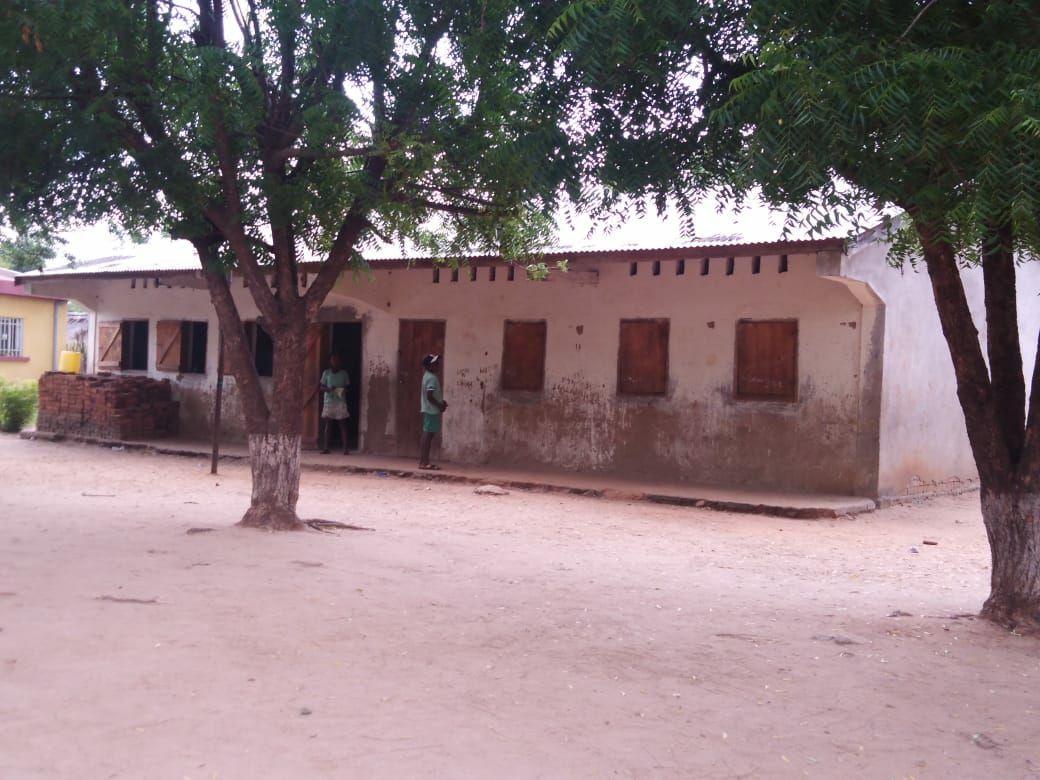 La scuola di Bekopaka